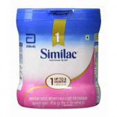 Similac 1 400 gm [BIJ)